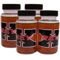 RevX Oil Treament 4 Bottles